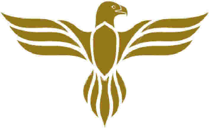 Native American Symbol Eagle
