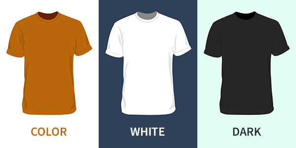 15 Blank T- Shirt Template PSD Images