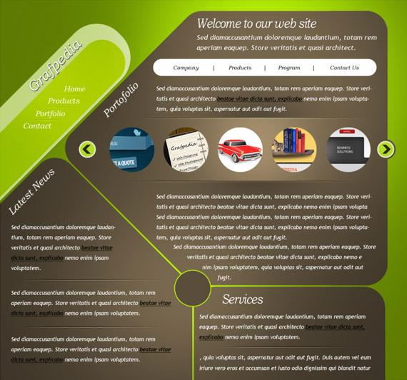 Video Tutorial  Create a simple responsive website using