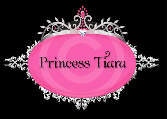 Princess Tiara Logos