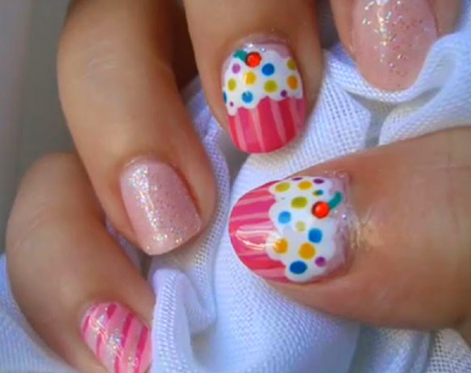 Luxury Pinterest Nail Art Ideas Ensign - Nail Art Ideas - morihati.com