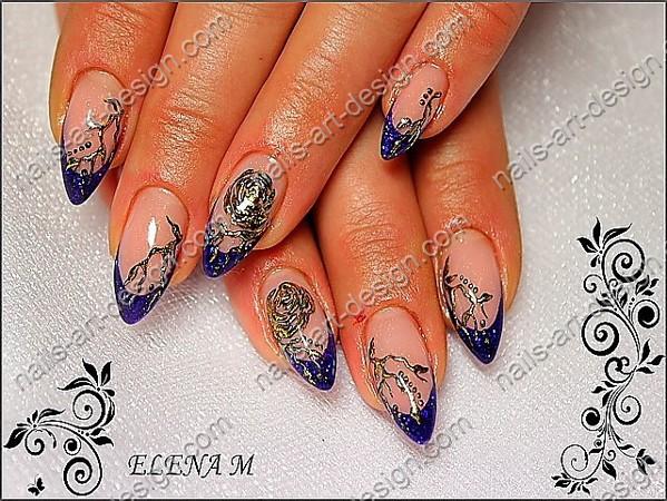 15 summer nail designs 2014 images cool summer nail