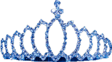 Tiara Princess Crown PSD