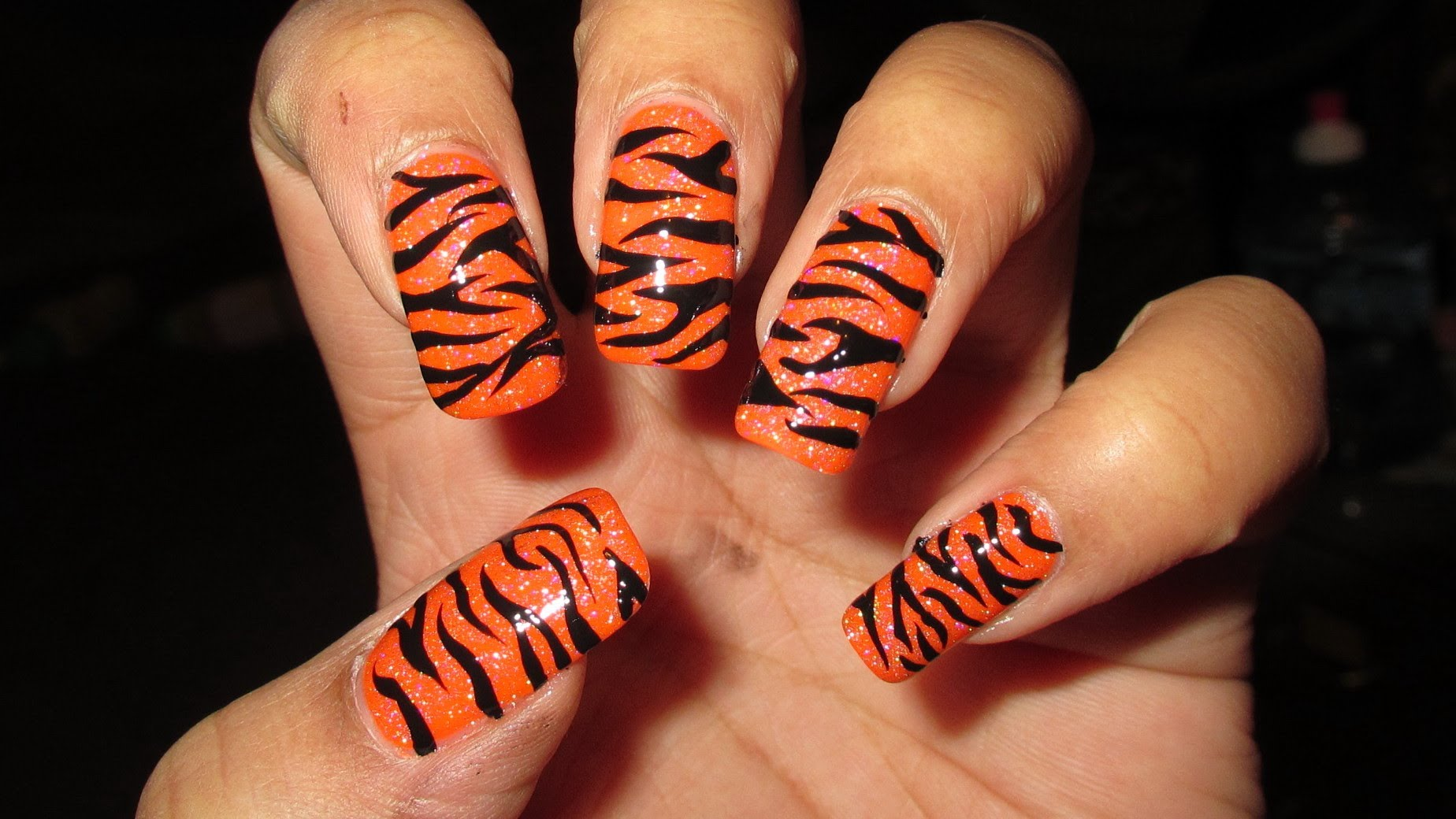 Lsu Nail Designs | Best Nail Designs 2018