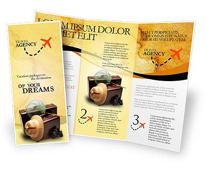 Free Travel Brochure Templates For Microsoft Word Idealstalist