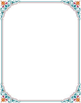Vector Frames Free Download