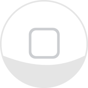 White iPhone Home Button