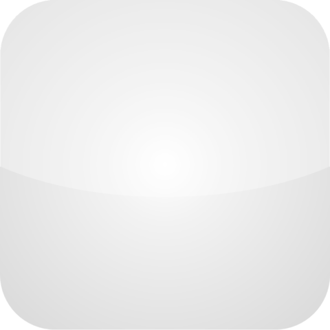9 Scale Icon White PNG Images