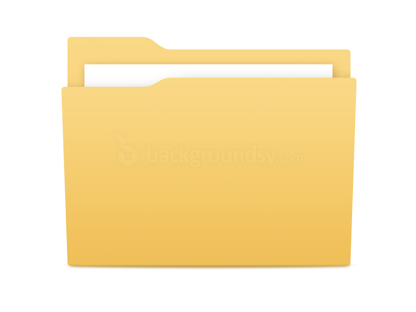 16 Business Folder Icon Images