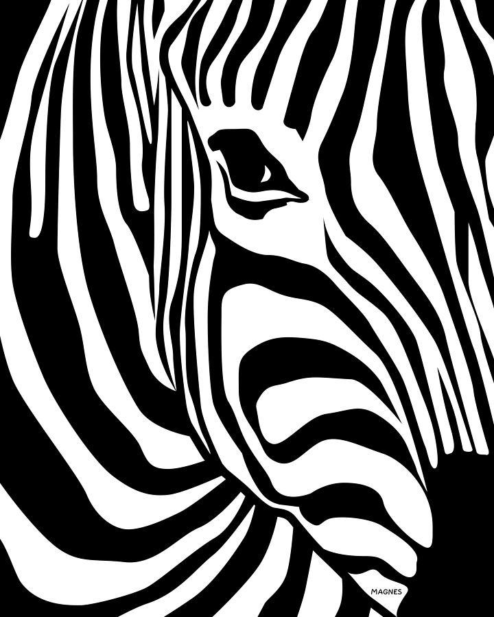 Zebra Prints Patterns 10 Zebra Print Graphic...