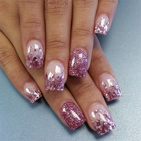 16 Popular Acrylic Nail Designs 2014 Images
