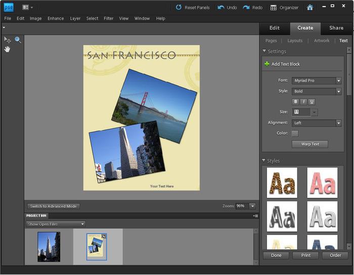 Adobe Photoshop Elements 10 Free Download