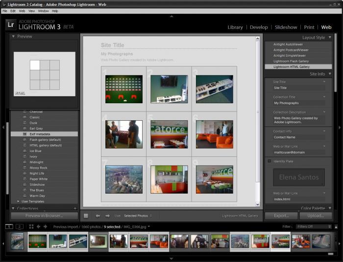 Adobe Photoshop Lightroom 3 Free Download