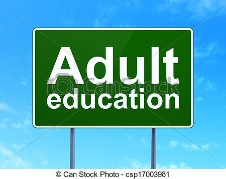 free adult education videos