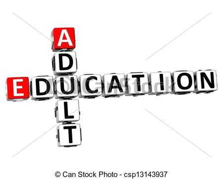 Adult Education Clip Art Free