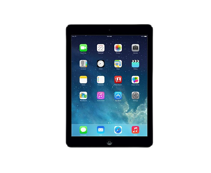 how to find wifi signal strength on ipad