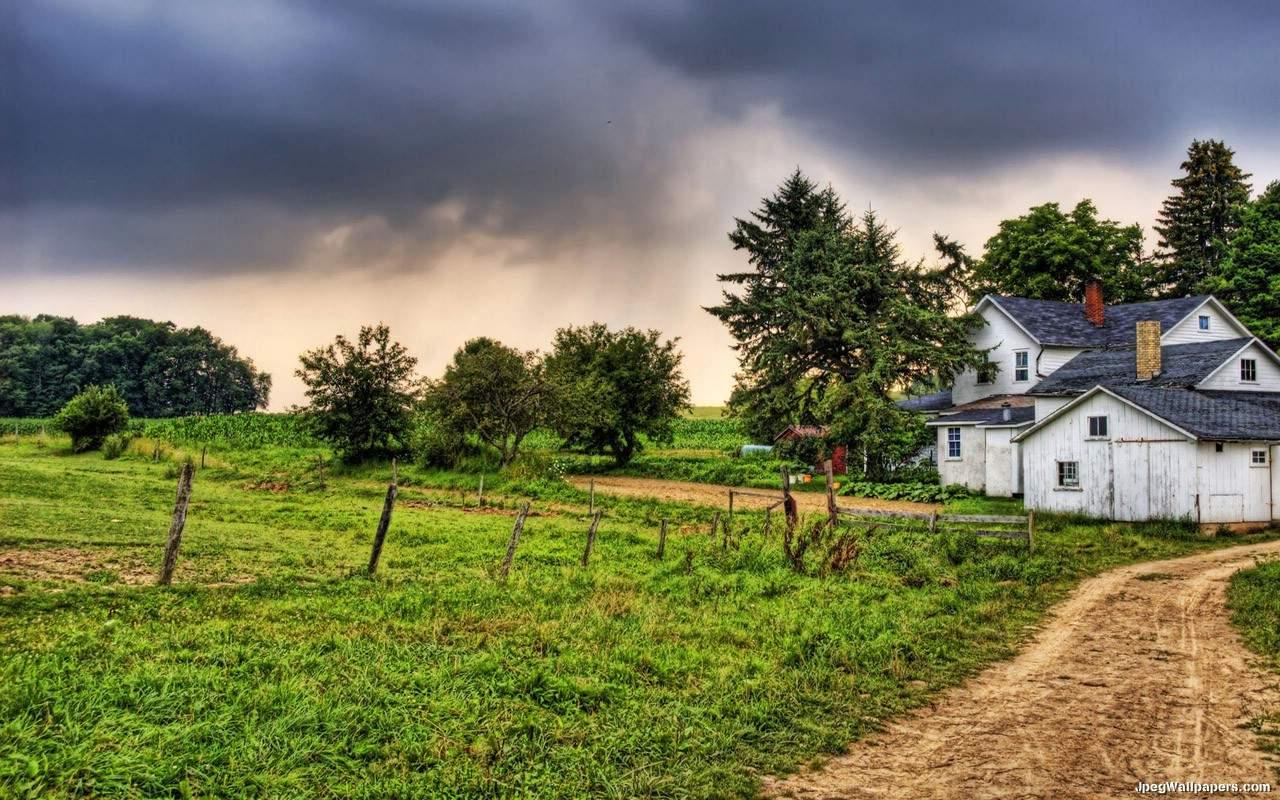 Amazing Country Landscape Photography