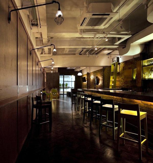 14 Bar Interior Design Ideas Images