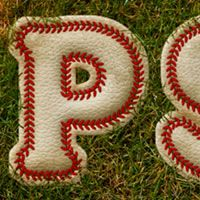 Baseball Text Effect Photoshop