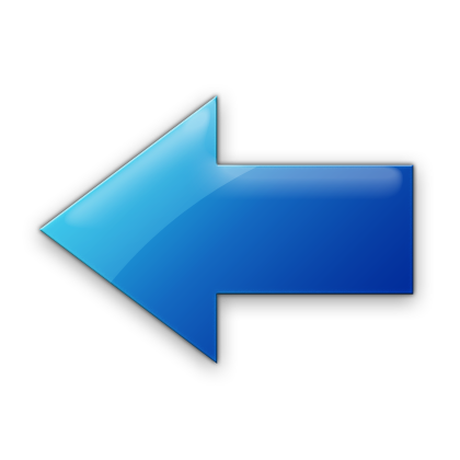 7 Left Arrow Icon Images