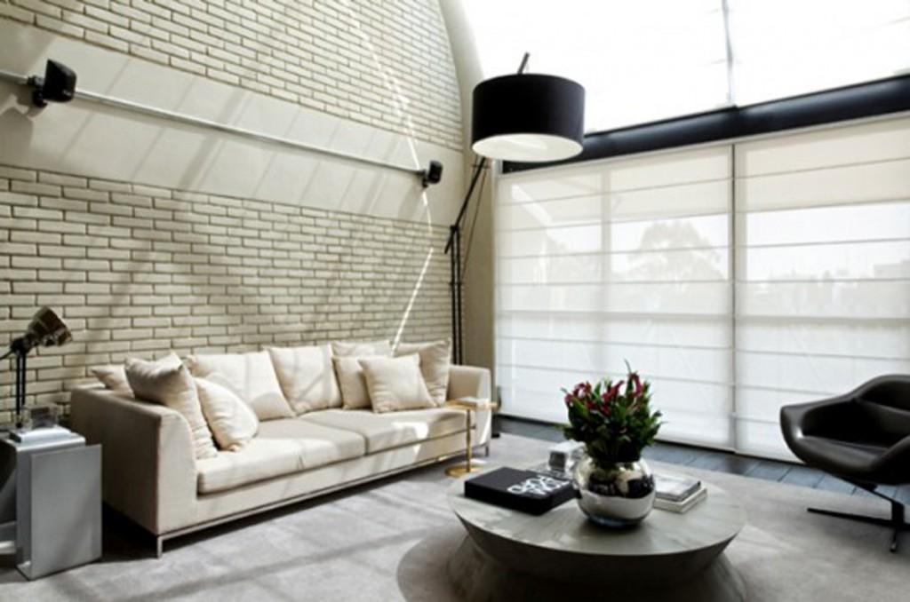 14 Interior Brick Walls Design Images