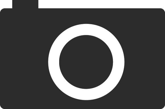 Camera Icon Vector Free