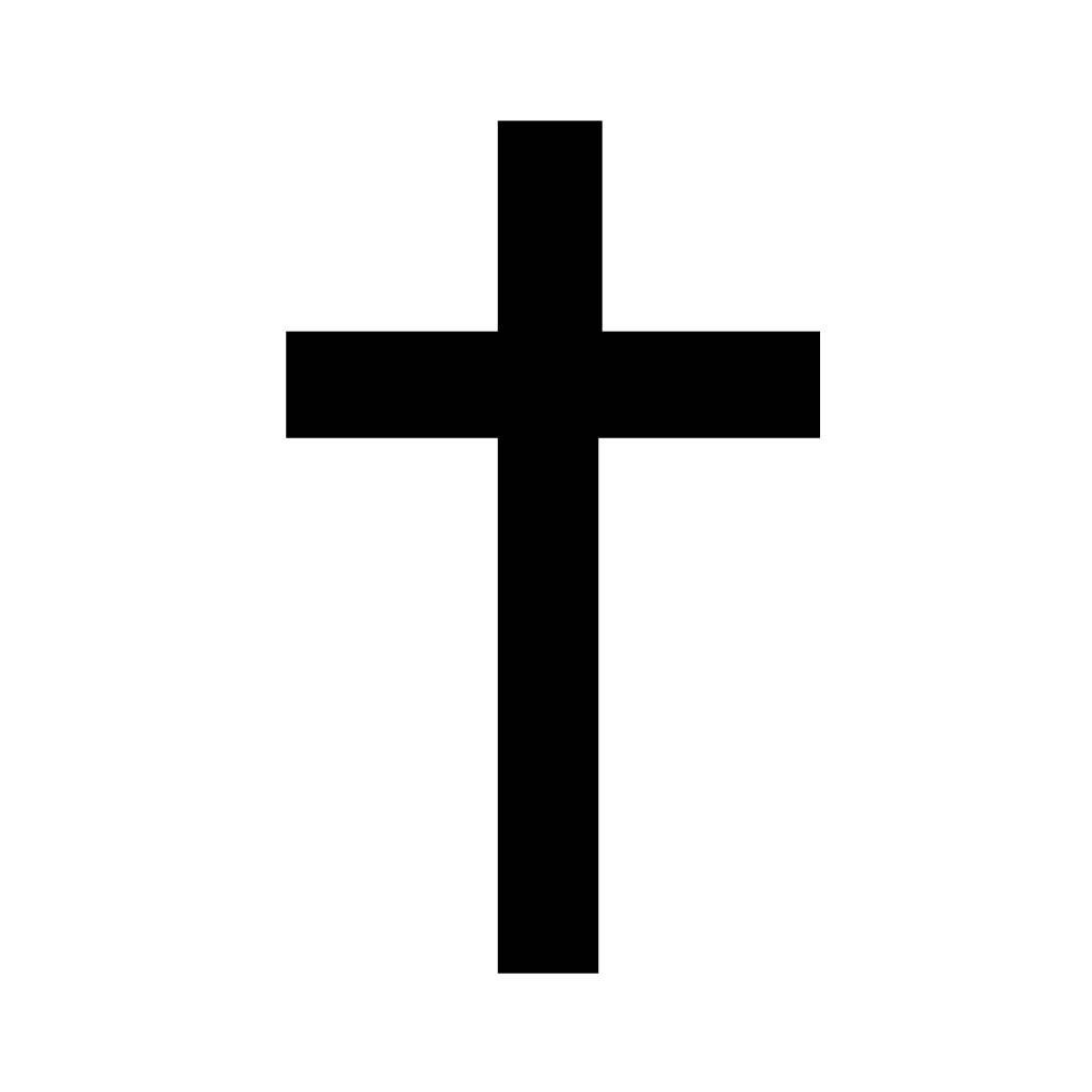 Christian Cross Symbols