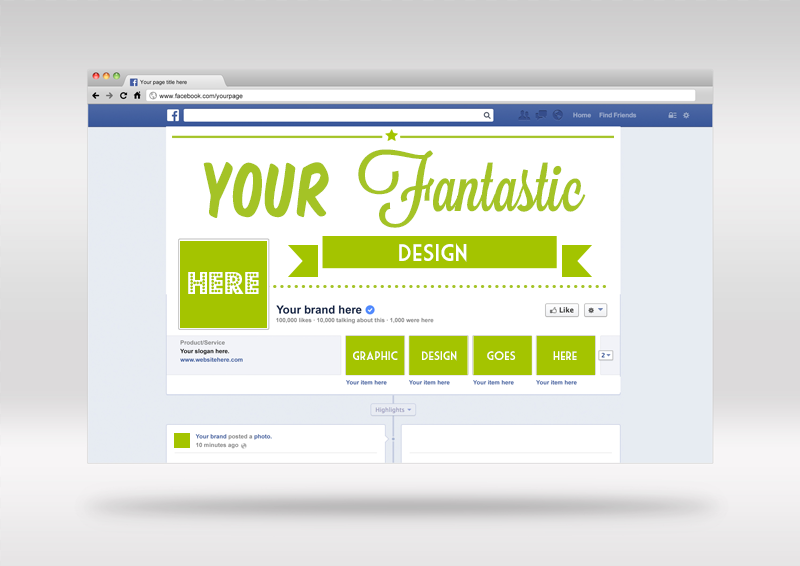 Download Free Facebook Cover Pages
