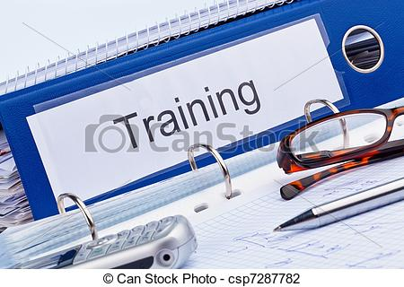 Education and Training Clip Art