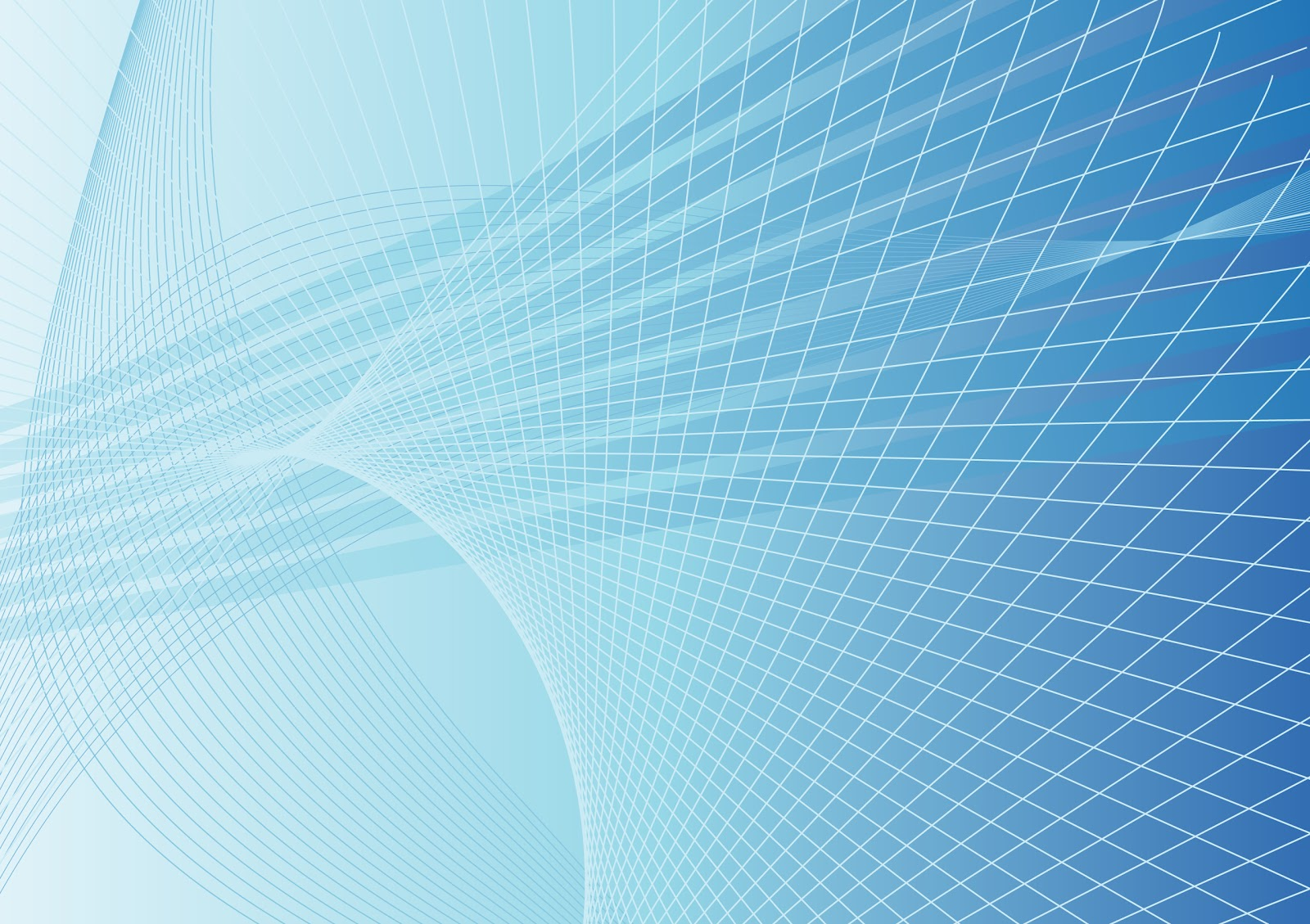 Free Blue Vector Background Patterns
