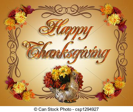 5 Happy Thanksgiving Icons Images