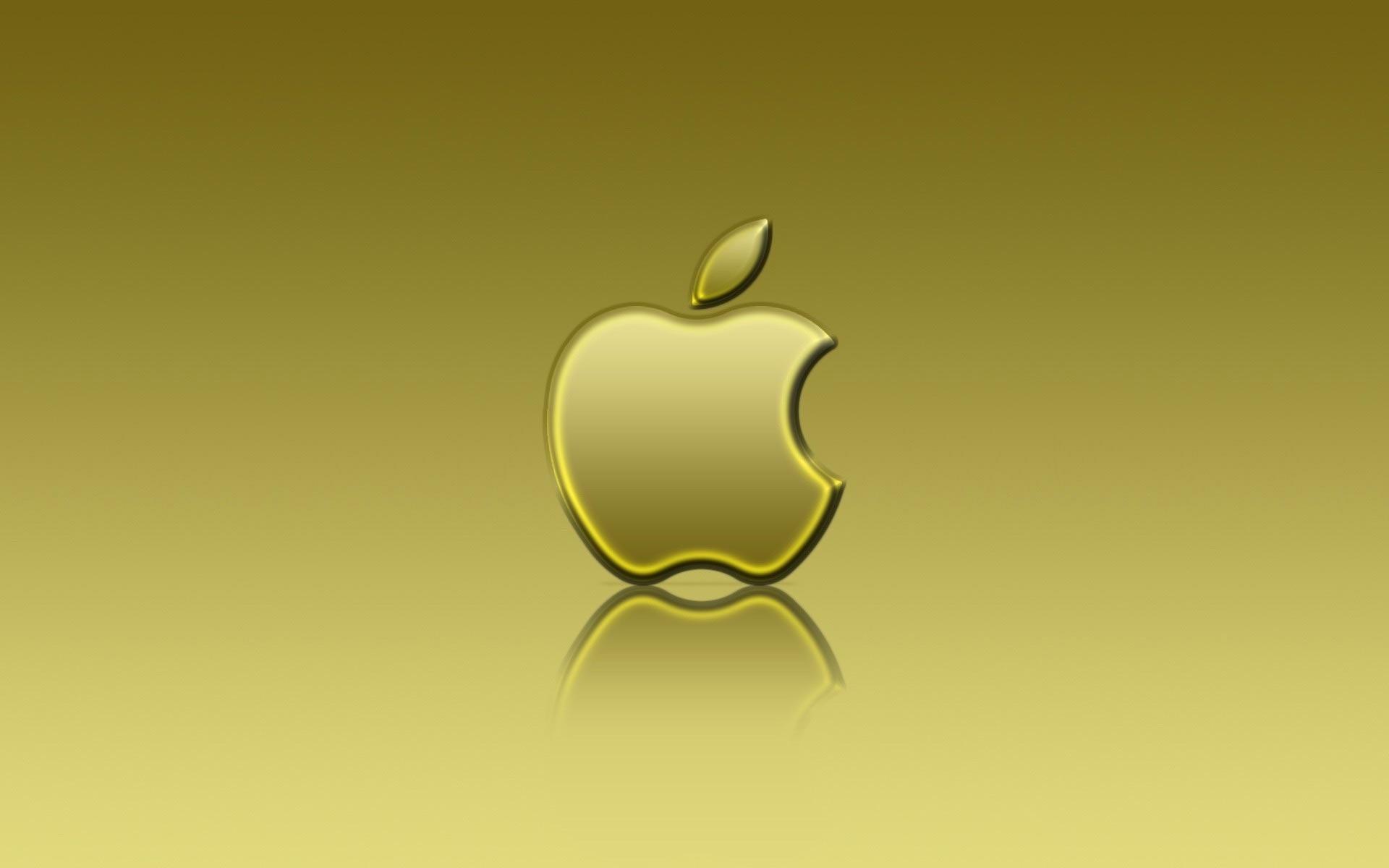 Apple Logo Design App
