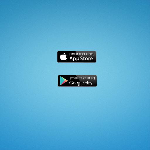 Google Play Store App Badge