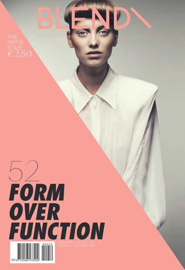 17 Cover Magazine Design Inspiration Images