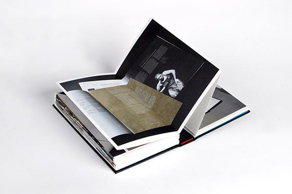 14 Graphic Design Portfolio Book Examples Images - Graphic