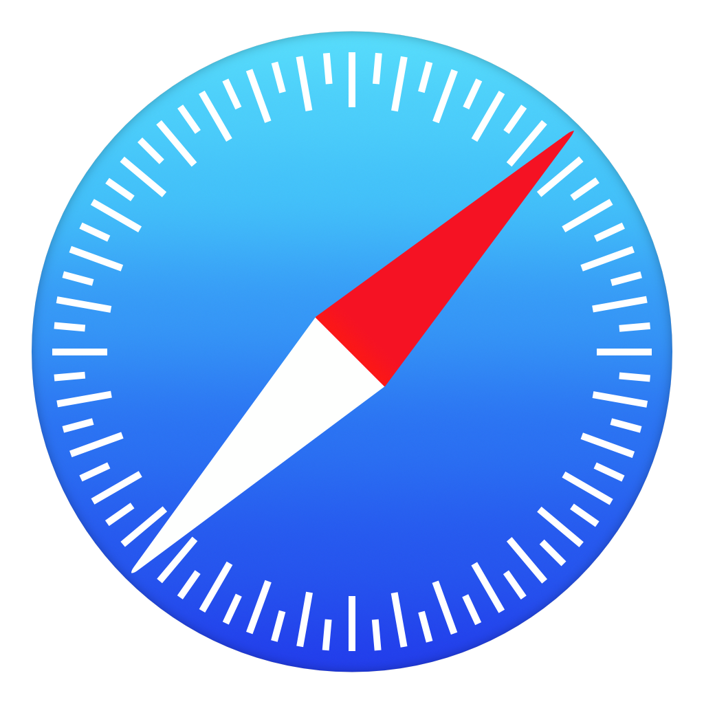 12 Safari App Icon Images