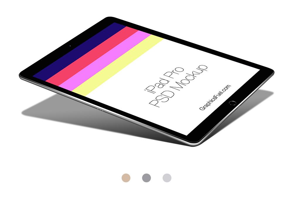 iPad Graphic Design Pro