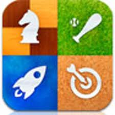 iPhone Game Center Icon