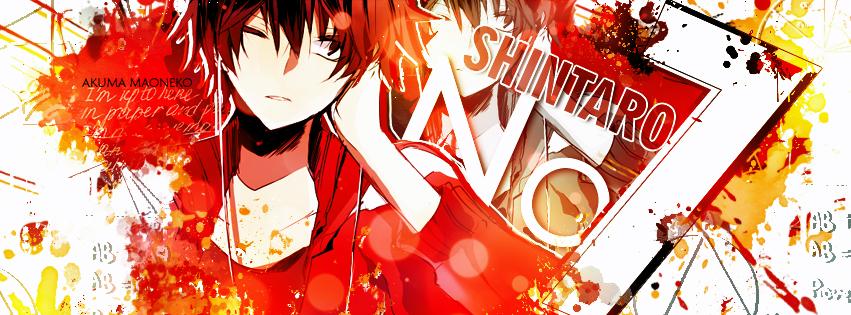 Kagerou Project Shintaro