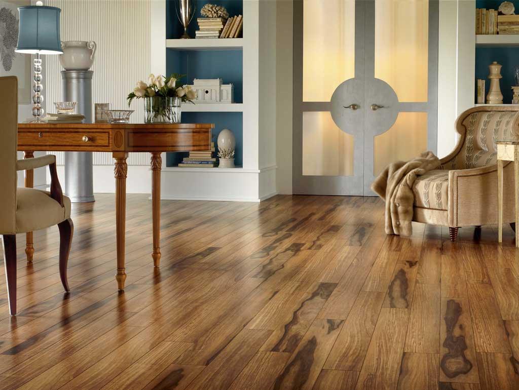 Laminate Wood Flooring Ideas