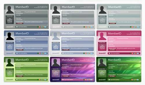 8 PSD ID Card Appointment Images