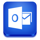 Microsoft Office Outlook 2013 Icon