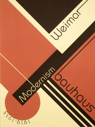 15 Modernist Graphic Design Images