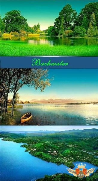 Nature Photoshop PSD Files