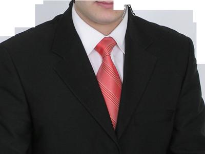 15 Suits Photoshop Official PSD Images