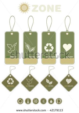 Plant Tag Symbols
