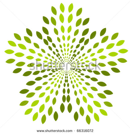 Plant Vector Symbols