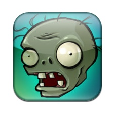 Plants vs Zombies App Icon