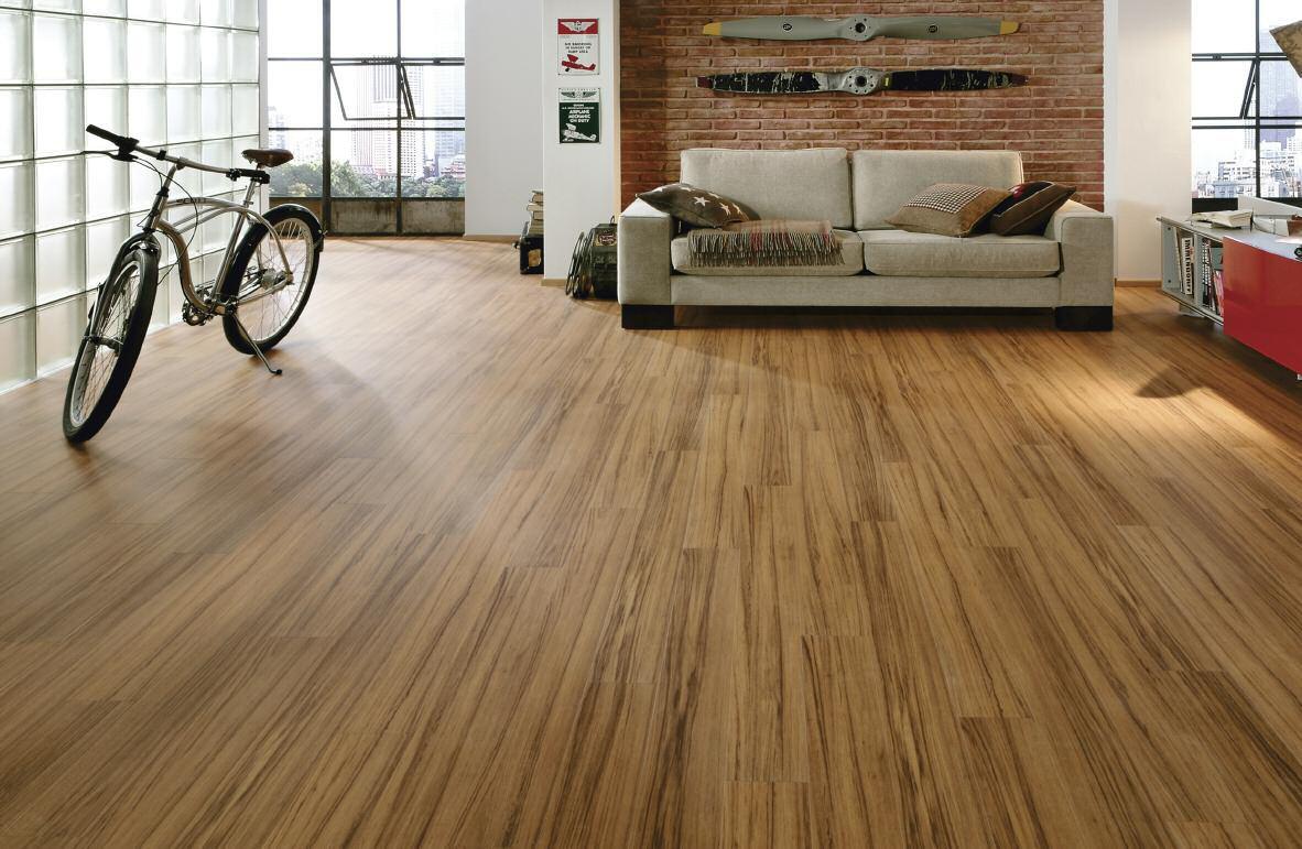 Room Ideas with Laminate Flooring