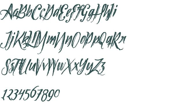 Script Fonts Free Download
